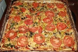 Как правелно готовить пицу?
