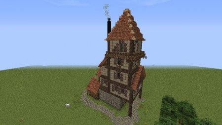Minecraft Evde Nasıl Yapılır?