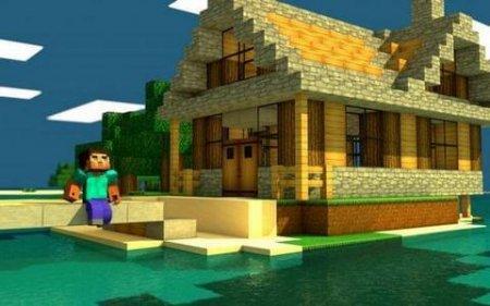 Lägger till en vän till Privat i Minecraft