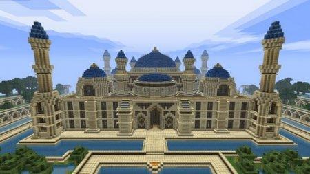 Mga koponan upang magdagdag ng isang kaibigan sa Privat sa Minecraft.