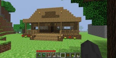 Kommandon för Privata i Minecraft