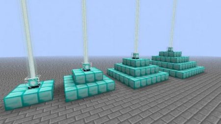 Kuinka luoda majakka Minecraft