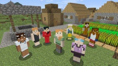 Как выключить приват в Minecraft