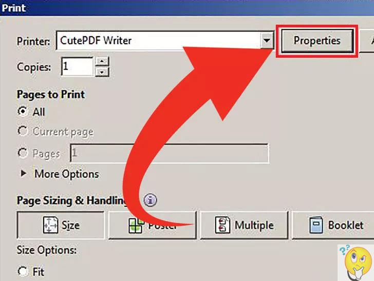 reducir peso pdf linux