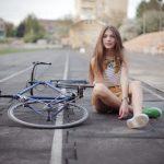 【DIY】パイプをつなぎ合わせて自転車置き場を作った