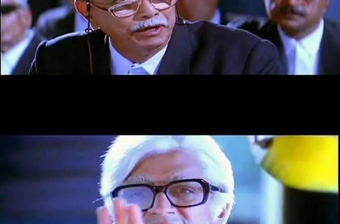 Mudhalvan Meme Templates