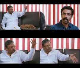 Rajathandhiram Tamil Meme Templates
