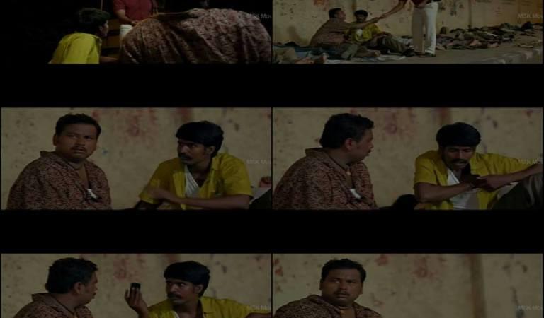 Kulla Nari Kootam Meme Templates