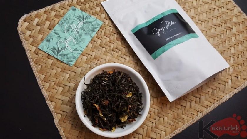 Świat herbaty Gray Moka 4