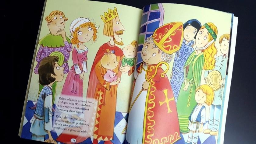 Książki dla starszaka na prezent 8