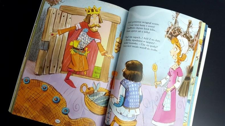 Książki dla starszaka na prezent 9