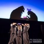 Kakashiza's Hand Shadow Show