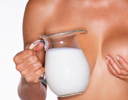 Почему мужу нельзя пить грудное молоко