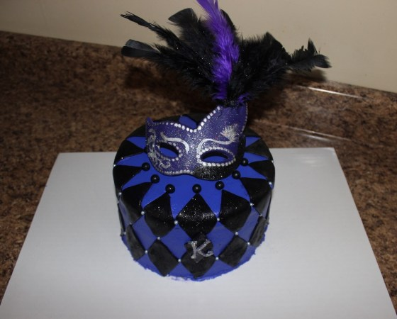 Cake115
