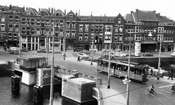 Kralingen - Rotterdam