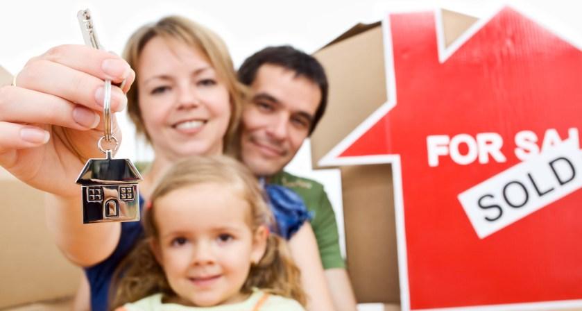 Real Estate Summer Marketing Promotion
