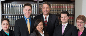 Featured Client - Law Offices of Kevin M. O'Brien