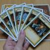 勝利条件は他のみんなを酔い潰すこと!様々なカードによる攻撃や反撃が面白いゲーム「レッドドラゴンイン」