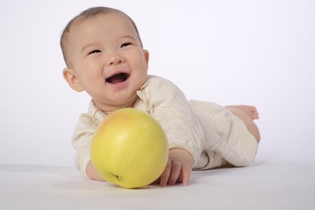 リンゴ病の症状と予防対策方法!