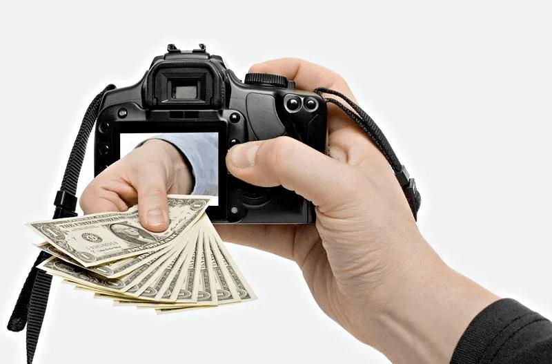 можно ли сейчас заработать на фотостоках может находится любом