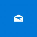 Windows10メールを「まとめて削除」する