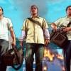Grand Theft Auto V【感想 評価 批評 レビュー】
