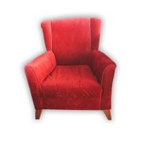Single Seat Sofa Chair Foshan Hotel Furniture One Single ...