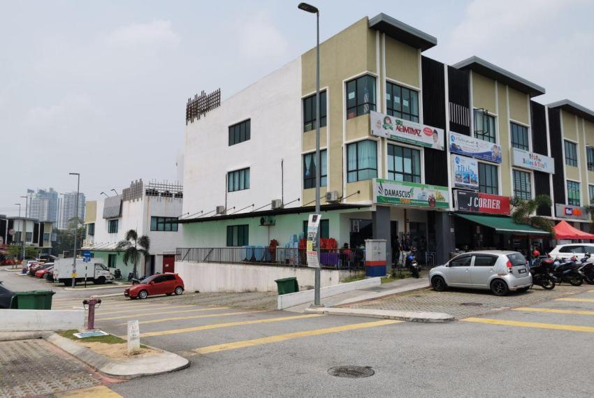 office for sale cyberjaya-pejabat untuk dijiual cyberjaya