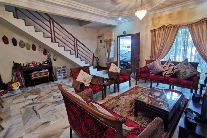 rumah untuk dijual di ttdi jaya shah alam,-ejen hartanah berdaftar shah alam