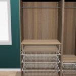 【家づくり】PAX収納について考察してみる@IKEA立川