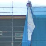 【家づくり:上棟後11week】ブルーシート&足場撤去❗️そしてオーチス施工【感動の連続】