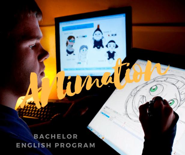 animation-bachelor-studije