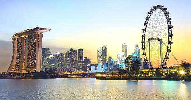 studije u singapuru