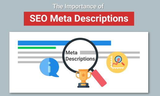 Meta description тег