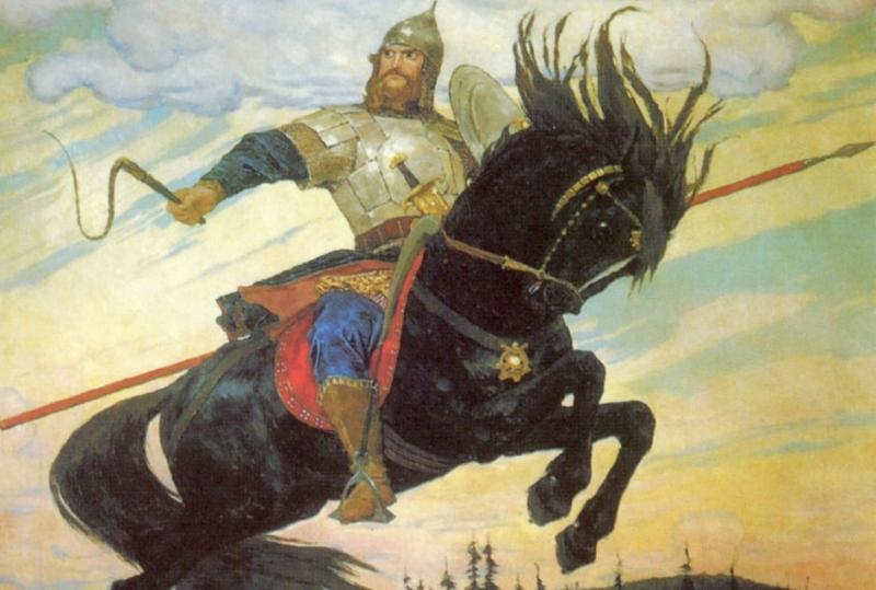 11 октября – день Ильи Муромца. Ягоды есть нельзя!
