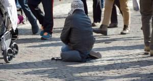 22 ноября – Сегодня день Матроны. Делаем подаяния бедным и нищим