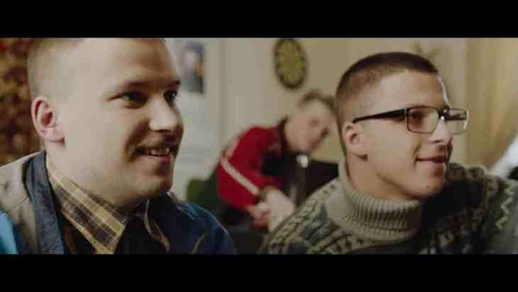 Кто снимался в клипе Витаминка Тимы белорусских