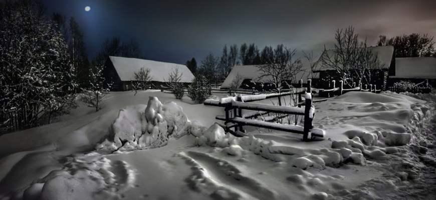 Чему учит повесть Гоголя Ночь перед Рождеством