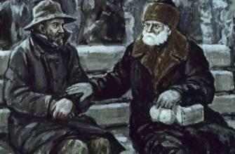 """Смысл рассказа Куприна - """"Чудесный доктор"""""""