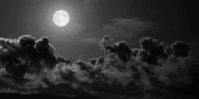 """Краткая история создания песни """"Темная ночь"""""""