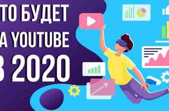 Тренды ютуба 2020 года