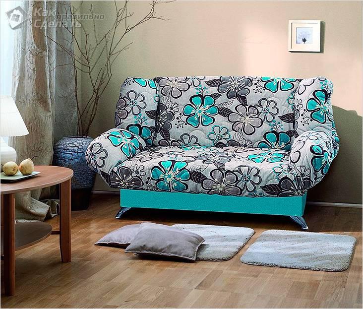 Sofa Click-Klyak.