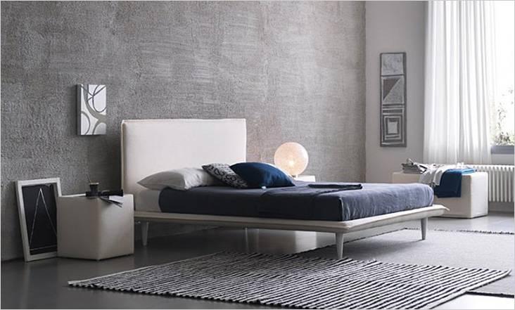 Πολύ απλό κρεβάτι