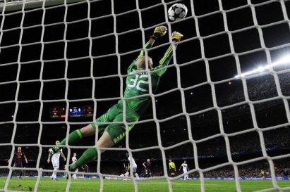 Barcelona vs Ac Milan 2nd leg UEFA Champions League 11