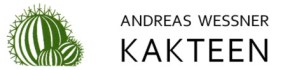 Andreas Wessner Kakteen