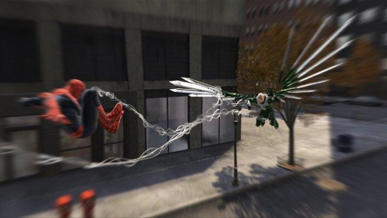 Vulture zip attack