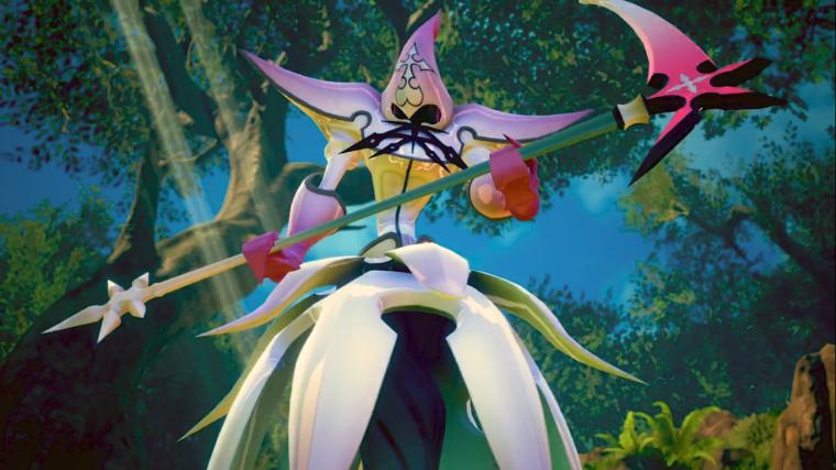 Kingdom Hearts 3 Nobody