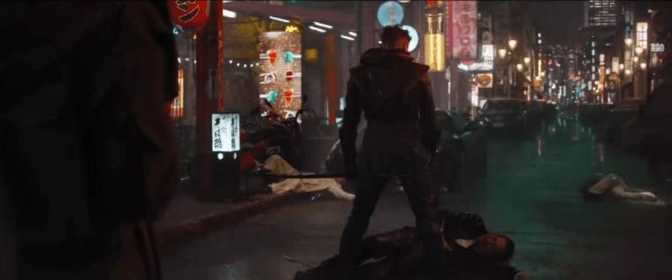 Avengers Endgame Trailer 10