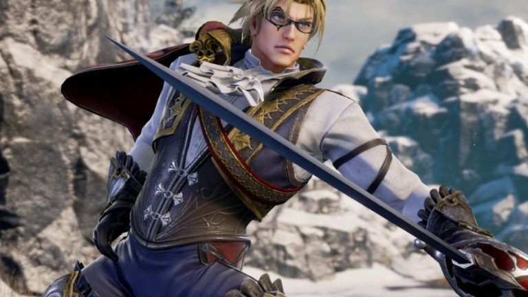Guess Who's Top Tier In SoulCalibur 6 According To Singapore's Finest?