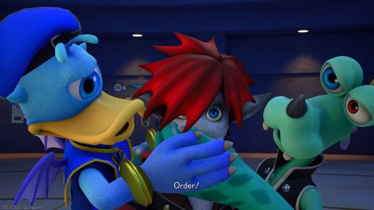 Kingdom Hearts 3 5
